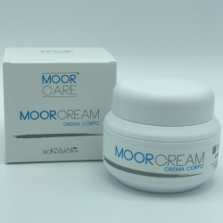 MOORCREAM 250ml
